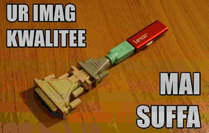 Multi Quality JPEG